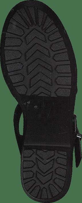 Kjøp Duffy 97-29500 Black Sko Online