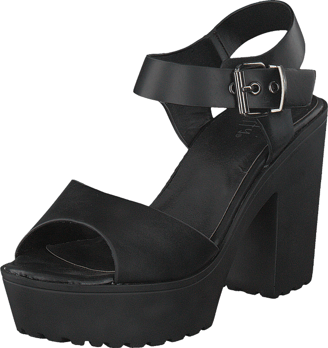Duffy - 97-29500 Black