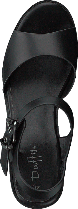 Duffy - 97-29500 Black