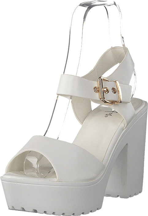 Duffy - 97-29500 White