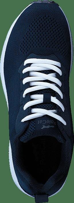 Blue Sko 435 Kjøp Polecat Sneakers 3410 Online Blå Navy nIvfxORf6