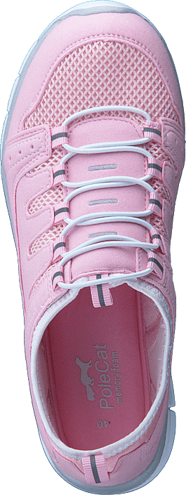435-2311 Comfort Sock Pink