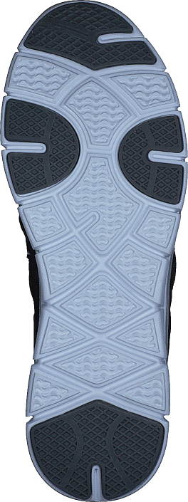 435-3407 Comfort Sock Black