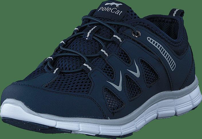 Sko Køb Sneakers Blå Sportsko Polecat 79 Comfort Og Blue 3407 435 60035 Navy Sock Online wAqHw4