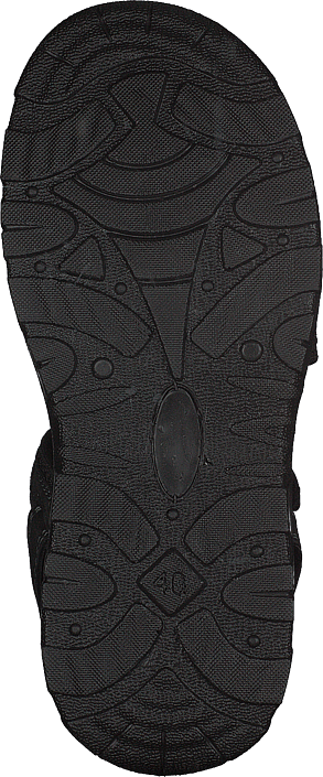 Polecat - 451-1043 Black
