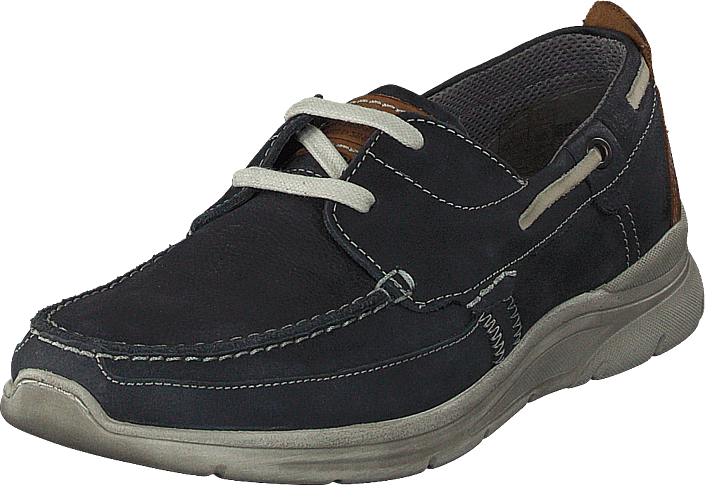 Senator - 451-9607 Comfort Sock Navy Blue