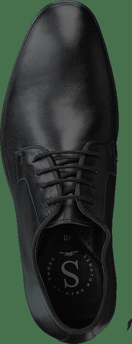 Senator - 451-0702 Premium Black