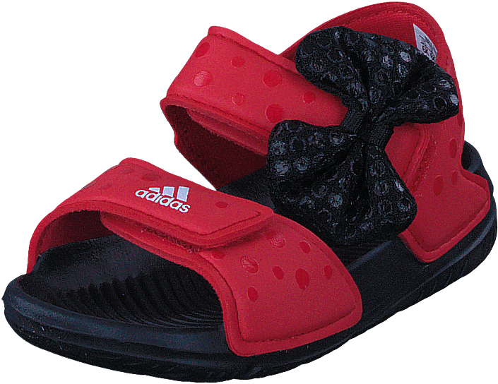 98713b8a62e4 adidas Sport Performance - Dy M M Altaswim I Scarlet Core Black Ftwr White