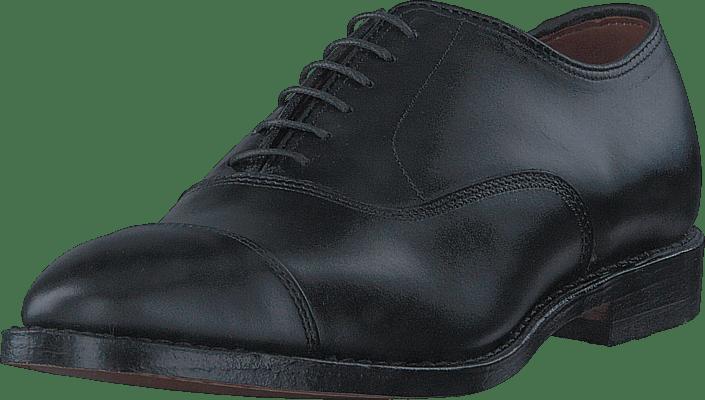 Allen Edmonds - Park Avenue CustomCalf 2E Black