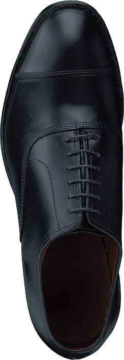 Kjøp Allen Edmonds Park Avenue Customcalf 2e Black Sko Online