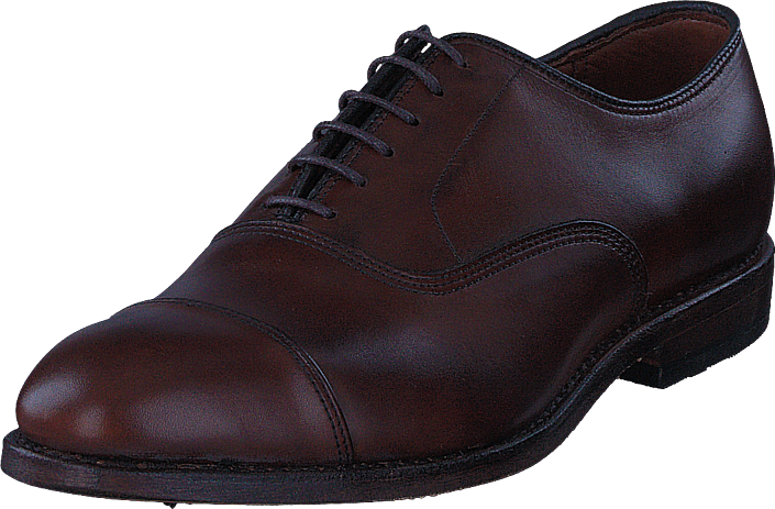 Allen Edmonds - Park Avenue Dark Chili