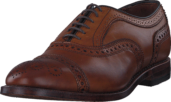 Allen Edmonds - Strand Walnut