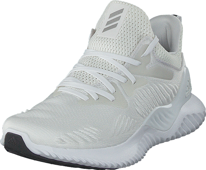 Alphabounce Beyond W Ftwr White/Silver Met./Wht
