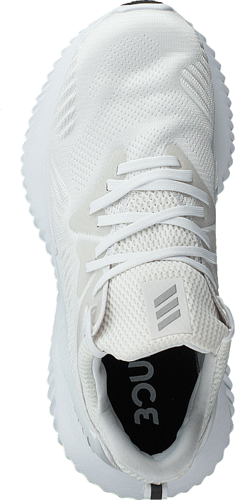 adidas Sport Performance - Alphabounce Beyond W Ftwr White/Silver Met./Wht