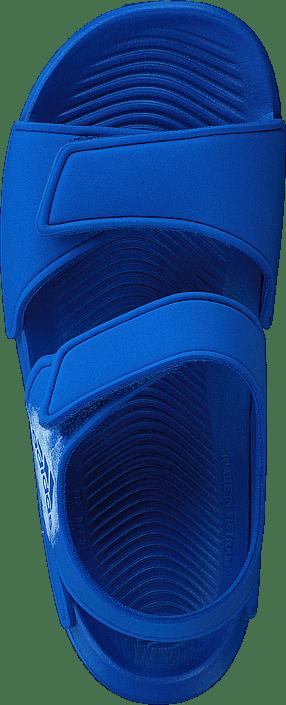 adidas Sport Performance - Altaswim C Blue/Ftwr White/Ftwr White