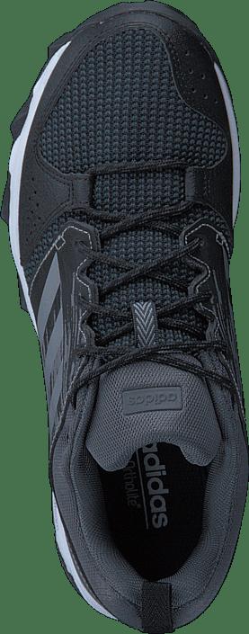 Galaxy Trail M Core Black/Matte Silver/Carbon