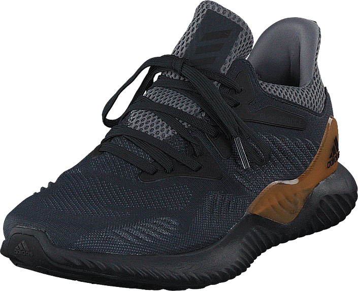 Alphabounce Beyond M Grey FourCarbonSolid Grey