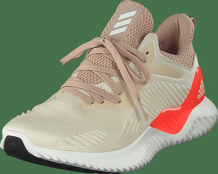 kauf adidas sport spettacolo alphabounce oltre m lino / gesso bianco