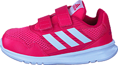 best sneakers 2e59e cebde adidas Sport Performance - Altarun Cf I Real Pink Ftwr Wht Vivid Berry