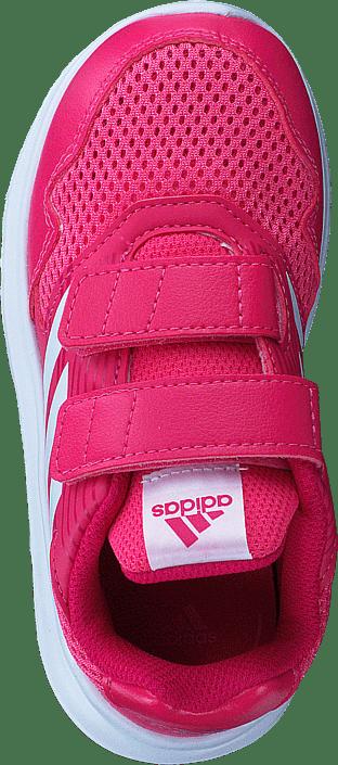 adidas Sport Performance - Altarun Cf I Real Pink/Ftwr Wht/Vivid Berry