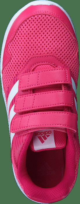 adidas Sport Performance - Altarun Cf K Real Pink/Ftwr Wht/Vivid Berry