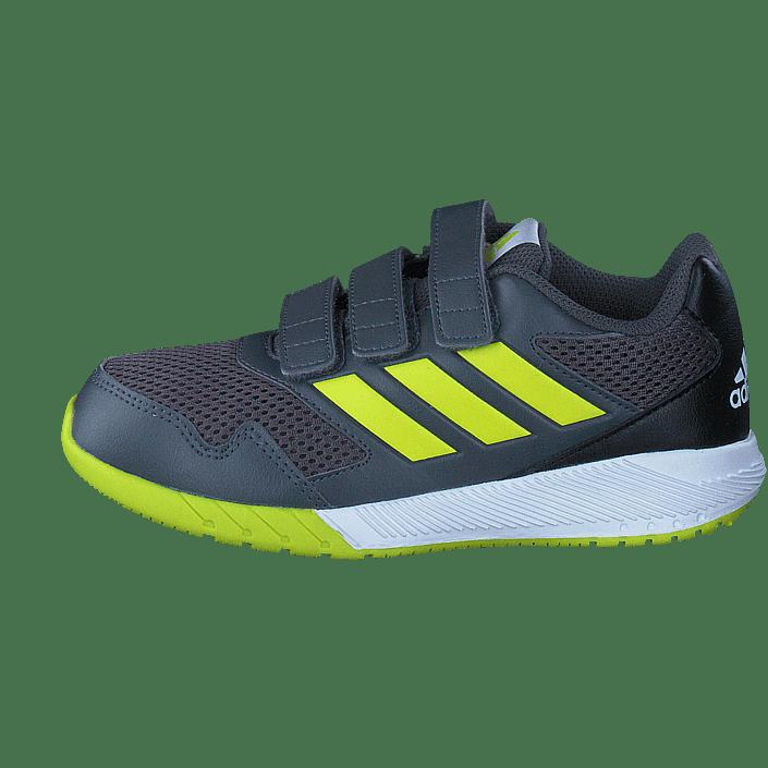 Køb adidas Sport Performance Altarun Cf I GreyFive