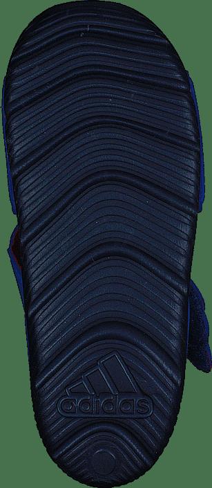 adidas Sport Performance - Dy M&M Altaswim I Blue/Ftwr Wht/Collegiate Navy