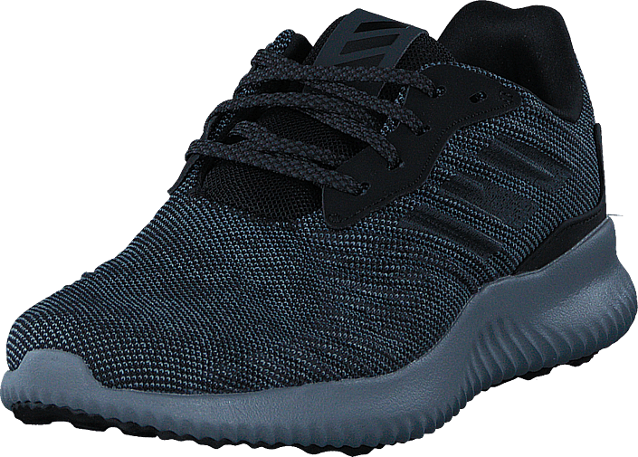 the latest ae905 31849 adidas Sport Performance - Alphabounce Rc J Core BlackCarbonGrey
