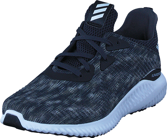 adidas Sport Performance - Alphabounce Sd M Core Black/Ftwr White/Carbon