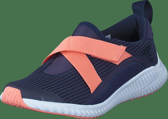 uk availability 01148 063f0 adidas Sport Performance - Fortarun X Cf K Trace Purple Trace Blue Coral