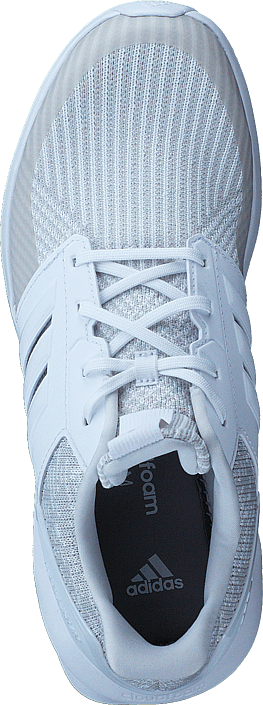adidas Sport Performance - Rapidarun Knit J Grey Two F17/Ftwr White