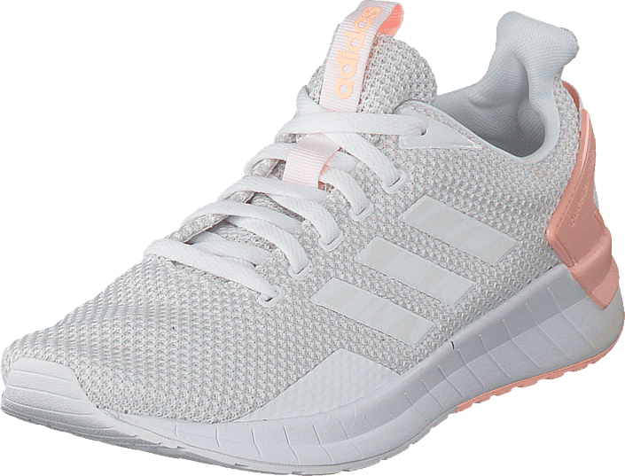 cheap for discount 943c0 0cdc8 adidas Sport Performance - Questar Ride W Ftwr White Grey One Haze Coral