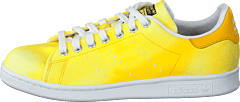 Pw Hu Holi Stan Smith Ftwr White/Ftwr White/Yellow