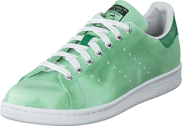 adidas Originals - Pw Hu Holi Stan Smith Ftwr White/Ftwr White/Green