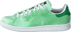 Pw Hu Holi Stan Smith Ftwr White/Ftwr White/Green