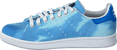Pw Hu Holi Stan Smith Ftwr White/Ftwr White/Blue