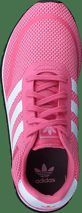N-5923 C Chalk Pink/Ftwr Wht/Grey Three
