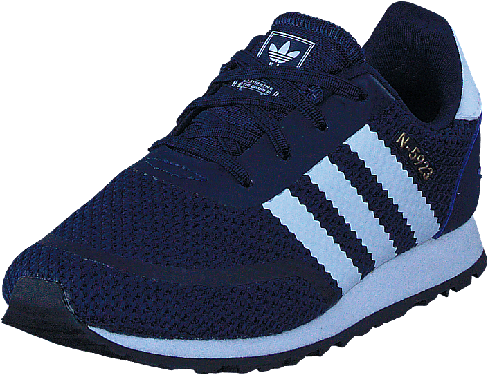 adidas Originals - N-5923 El I Collegiate Navy/Ftwr Wht/Grey