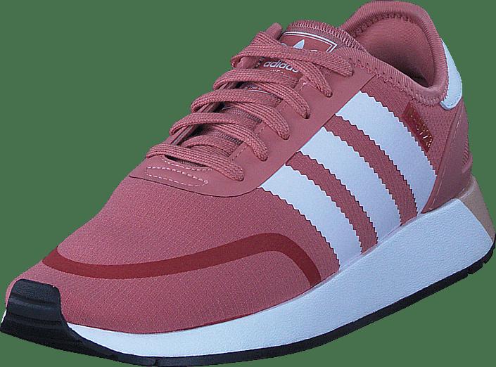 e05f983d Køb adidas Originals N-5923 W Ash Pink S15-St/Ftwr White lyserøde ...