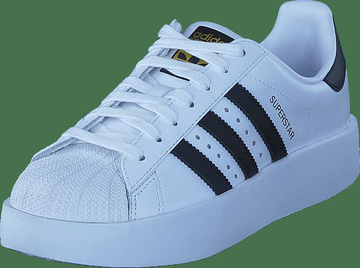45 DK Sneakers Hvid adidas Originals Superstar white