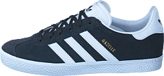 Gazelle J Dgh Solid Grey/White/Gold Met