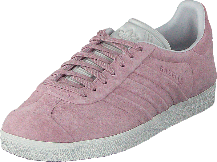 d6e38f2aff6 adidas Originals - Gazelle Stitch And Turn W Wonder Pink F10/Ftwr White