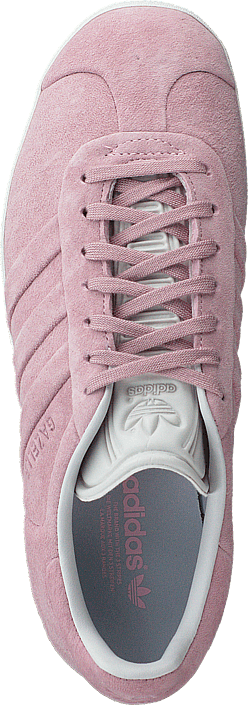 Kjøp Adidas Originals Gazelle Stitch And Turn W Wonder Pink F10/ftwr White Sko Online