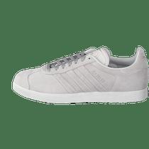 adidas originals GAZELLE W GREY ONE F17ftwr whiteGREY TWO