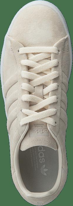 adidas Originals Campus Stitch And Turn Chalk White/Ftwr White 215487793
