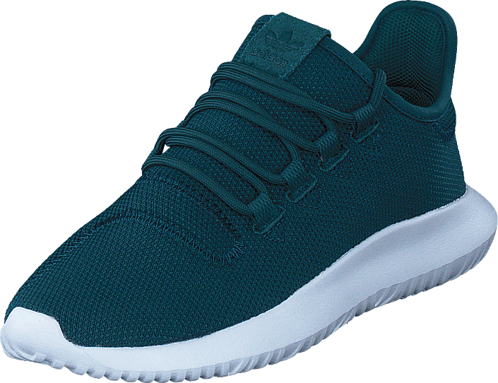 adidas Originals - Tubular Shadow J Green/Green/Ftwr White