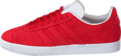 Gazelle Stitch And Turn Collegiate Red/Ftwr White