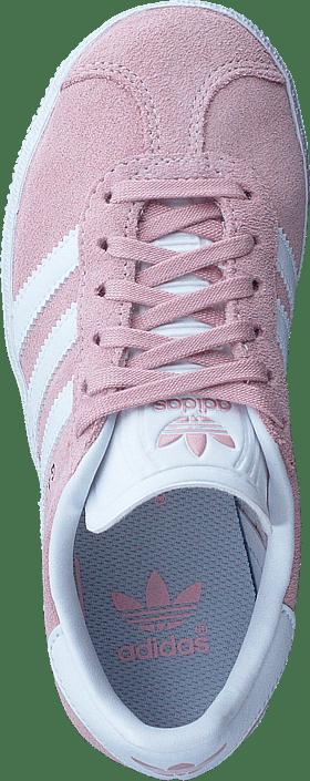 Gazelle C Icey Pink F17/White/Gold Met