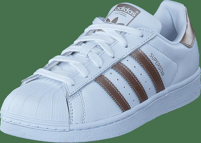 adidas superstar w schoenen