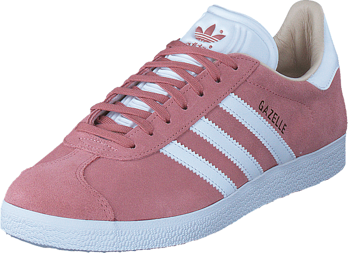 447c2aa09cd Buy adidas Originals Gazelle W Ash Pearl S18 Ftwr White Linen pink ...